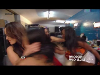 WWE Top 10 - Catastrophic catfights