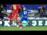 06.02.2013. / ТМ / Исландия - Россия 0-2 (0-1)(2 тайм)
